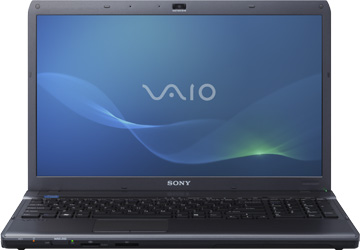 Sony VAIO VGN-F Series